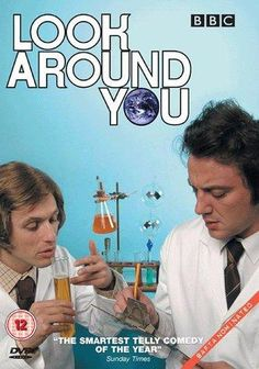 Look Around You (TV Series 2002–2005)