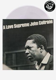 A Love Supreme LP