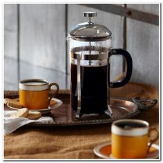 100+ Ideas to Make Coffee Maker as Unique Interior