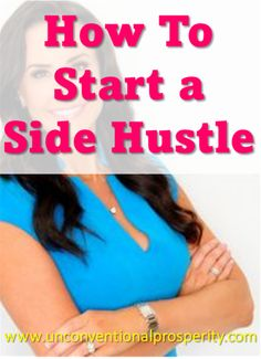Starting a side hustle doesn't have to be painful or expensive. Learn how in this article about how to start a side hustle! Earn Extra Money Online, Earn More Money, Ways To Earn Money, Make Money Fast, Make Money From Home, Online Side Jobs, Legit Online Jobs, Money Hacks, Money Tips