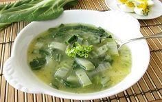 Суп очень эффективный, такая диета не жесткая и позволяет похудеть очень быстро!