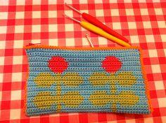 Etui naar idee van littlewoollie      .blogspot.nl