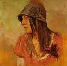 Joseph Lorusso, In Profile oil