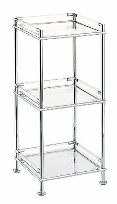 Organize It All Mystic 3 Tier Shelf By 90 07 Great For