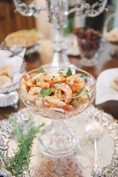 Shrimp appetizer. #party #recipes.