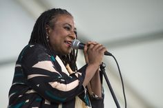 Geri Allen, an influential jazz pianist and composer, died Tuesday, June of cancer. Jazz Artists, Jazz Musicians, Classic Jazz, Celebrity Deaths, All That Jazz, Trifles, Dns, Flan, Classical Music