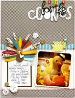 A Project by Shannon Tidwell from our Scrapbooking Gallery originally submitted 09/17/12 at 07:57 AM