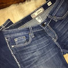 ✨BKE DENIM SABRINA JEANS✨ In GREAT CONDITION ⭐️ BKE DENIM SABRINA BOOT CUT SIZE 29R INSEAM 31 1/2 BKE Jeans Boot Cut