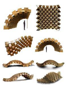 """Galería de El Sistema Constructivo """"Muro Píxel"""" - 3"""