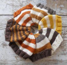 Baby Hat, Newborn Knitted,Hand Knit Infant Cap, Fall Colors, Photo Prop, 0-3 mo 3-6 mo Beanie, Pumpkin, Chocolate, Cream, Honey, Autumn