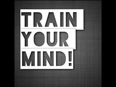 ▶ How To Train The Mind To Attract What You Want! (Law Of Attraction) - YouTube
