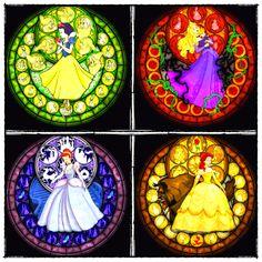 S2 Princess S2