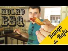 Molho Barbecue com Whiskey! - Rango do Rafa - YouTube