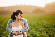 Read More: http://stylemepretty.com/2013/10/14/camarillo-wedding-from-marianne-wilson-photography/