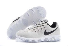 sports shoes 47d43 663e1 Mens Nike Air Max Tailwind 8 Wolf Black Grey Shoes Sneakers, Nike Shoes, Air