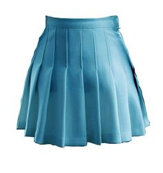 Amazon.com: Women High waisted Solid Pleated Mini Tennis Skorts Or Skirt 13 Colors 2 Styles: Clothing