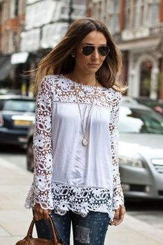 love this top..