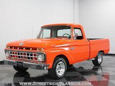1965 Ford F100 Truck