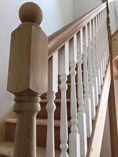 Did you know that the stair and landing areas is one of the most overlooked spaces of every home? Take a look at this Blog for more information