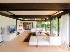 wohnzimmer on pinterest haus minimalist living rooms
