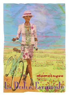 Indi. La Dolce Farniente. PV 2013. Live Long, Baseball Cards, Sports, Painting, Inspiration, Art, Fashion Branding, Hs Sports, Biblical Inspiration