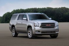GM's Big-Daddy SUVs: 2015 Chevrolet Tahoe and Suburban, and 2015 GMC Yukon and Yukon XL - Carscoops