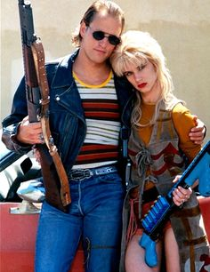 Natural Born Killers http://fashiongrunge.com/2013/09/26/throwback-thursday-natural-born-killers/