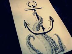 we'll all drown unless we cut ties to the anchor.