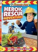 Reviewed By Mom: Fireman Sam: Heroic Rescue Adventures: Out Now! Review and Give Away!