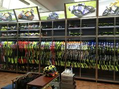 Every leather that Valentino Rossi has ever worn #CheSpettacolo