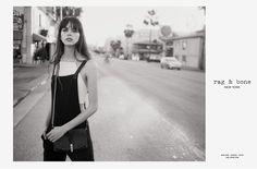 Rag & Bone Spring Summer 2014 Ad Campaign   Art8amby's Blog
