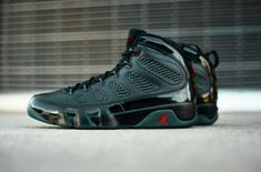 770a2b347d46ef Are You Copping The Air Jordan 9 Bred  The Air Jordan 9 Bred is confirmed