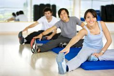 Exercises and Nutrition and depression