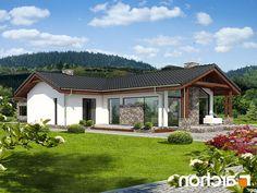 projekt Dom w elismach lustrzane odbicie 2