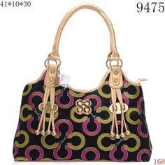 Coach Designer Handbags 9475 $35.00