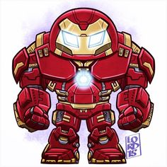 Age of Ultron: Hulkbuster Armor!! Lord Mesa