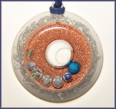 orgonite pendant molds - חיפוש ב-Google