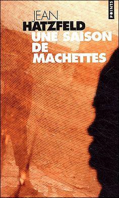 Jean Hatzfeld poursuit son travail avec un groupe de Hutus ayant participé au génocide sur les mêmes collines, dans le pénitencier de Rilima. De ces entretiens naîtra en 2003 Une Saison de machettes, qui recevra le prix Femina essai la même année.