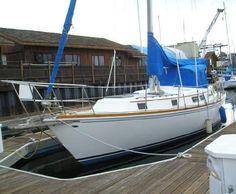 1979 Gulfstar Mk II Center Cockpit 43 Sail Boat For Sale -