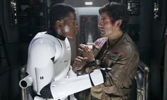 Gay Star Wars Characters Could Be Coming Out