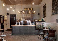 Hometown Coffee - Koffie & sapjes