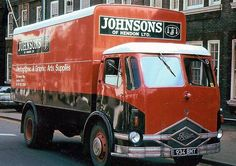 1954 Foden Truck Six Cylinder Diesel Engine Vintage Trucks, Old Trucks, Classic Trucks, Classic Cars, Old Lorries, Road Transport, Train Truck, London History, Cab Over