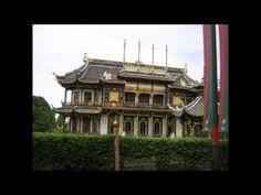 Desain Rumah Gaya China Minimalis Terbaik