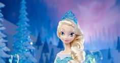 Guía y precios de muñecas Frozen Disney
