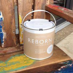 28 fabulous colours #emulsion #paint #reborn