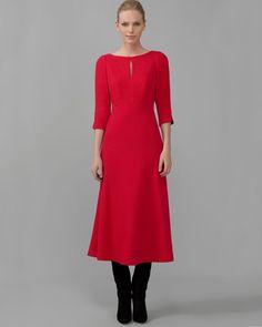 Lafayette 148 New York Nuri Dress