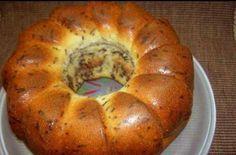 Νόστιμο και εύκολο κέικ το οποίο γίνεται πολύ αφράτο επειδή προσθέτουμε στη ζύμη…