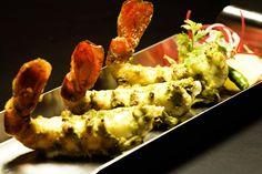 Delightful Indian fare at Durbari, our contemporary Indian restaurant