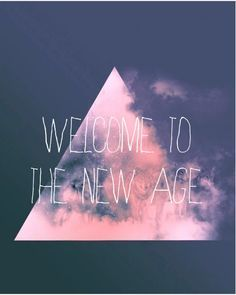 Welcome to the New Are || Bella Montreal || Imagine Dragons, lyric, quote.