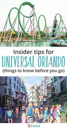 18 tips for visiting Universal Orlando. Learn how to plan your trip to Universal Orlando Resort and visit all three parks: Islands of Adventure, Universal Studios, and Volcano Bay. Plus, The Wizarding World of Harry Potter. Get info on which tickets to buy, where to stay, what rides are best, how to beat the crowds and much more!